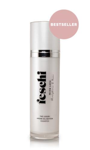 feschi the luxury argan oil edition Shampoo