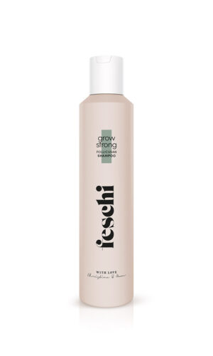 grow strong Follicusan Shampoo feschi