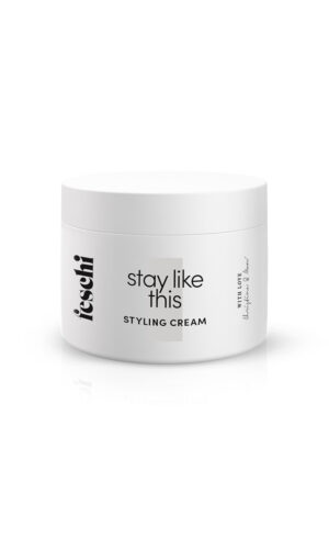 Styling Cream Stay like this feschi