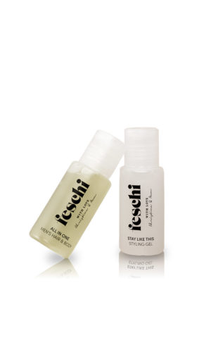 feschi Mini travel kit for him