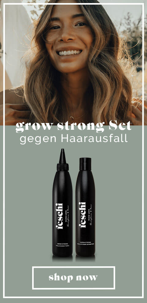 feschi grow strong Set