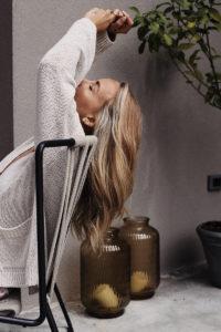 Trockenshampoo hilft gegen Fettiges Haar
