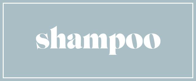 shampoo Kategorieseite von feschi