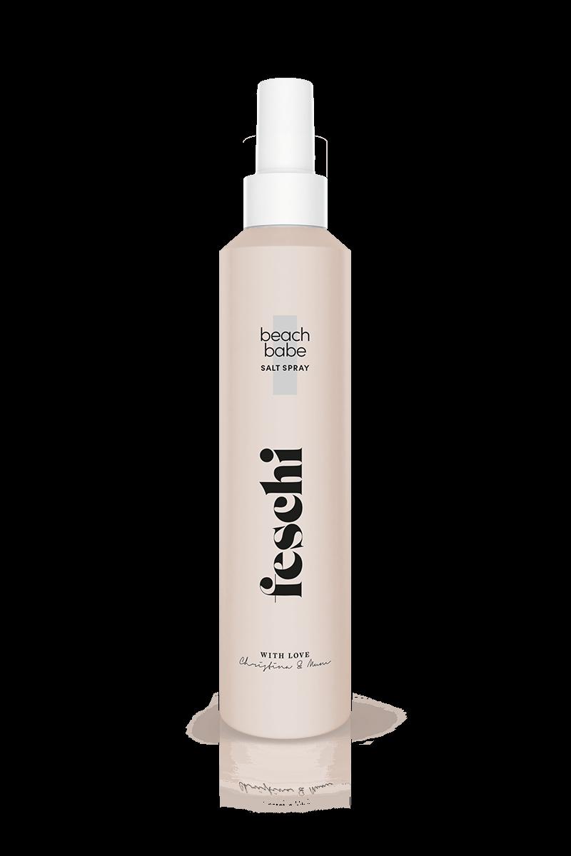 beach babe salt spray von feschi