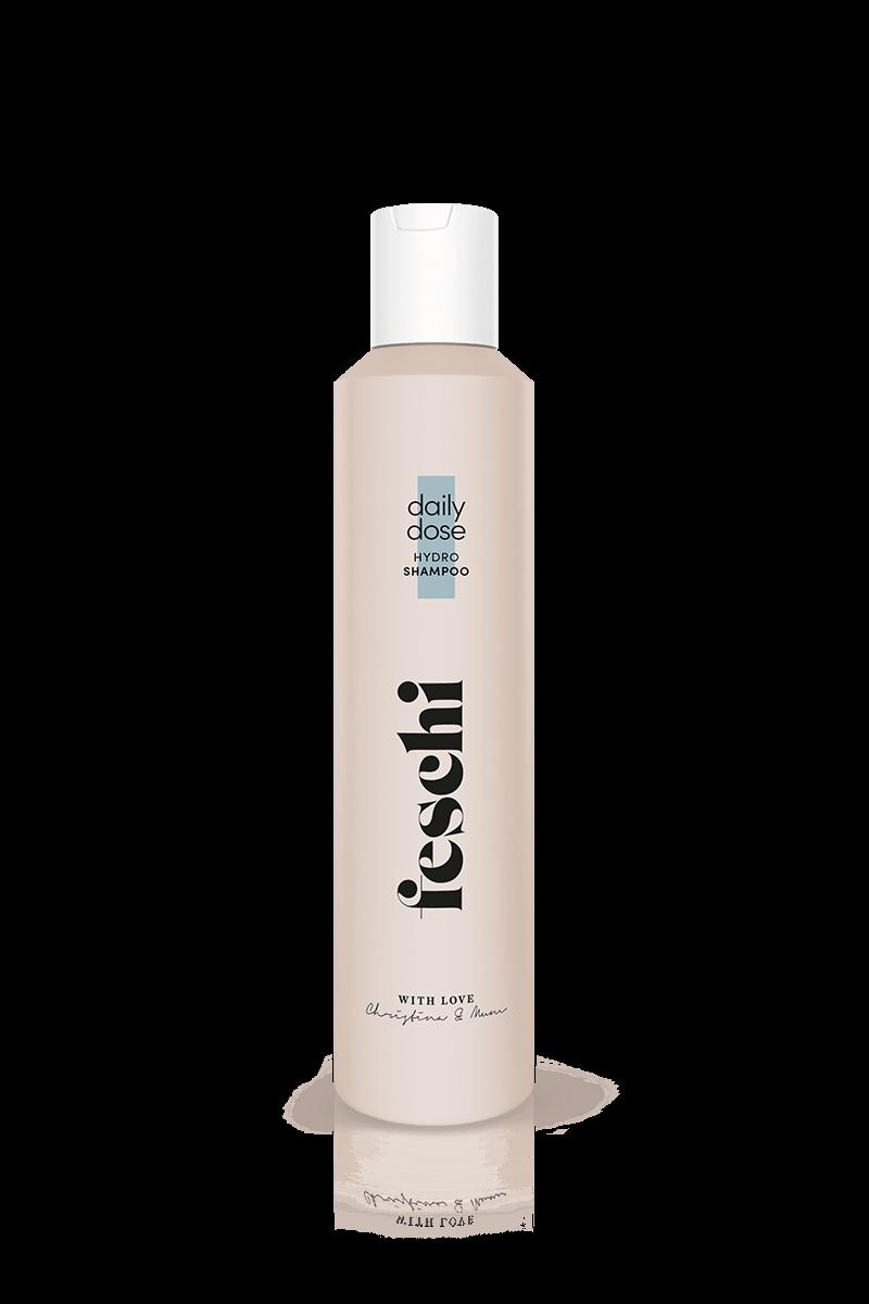 daily dose - hydro shampoo von feschi
