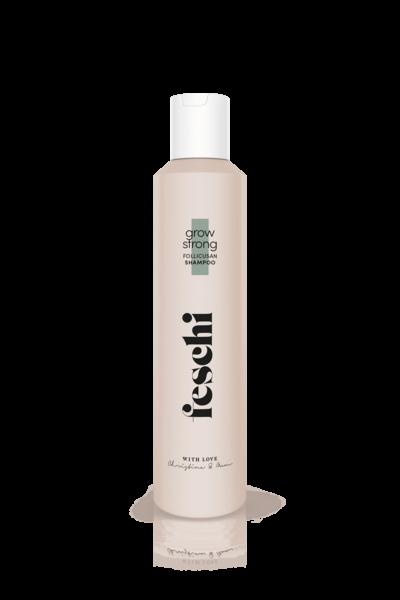 grow strong - follicular Shampoo von feschi