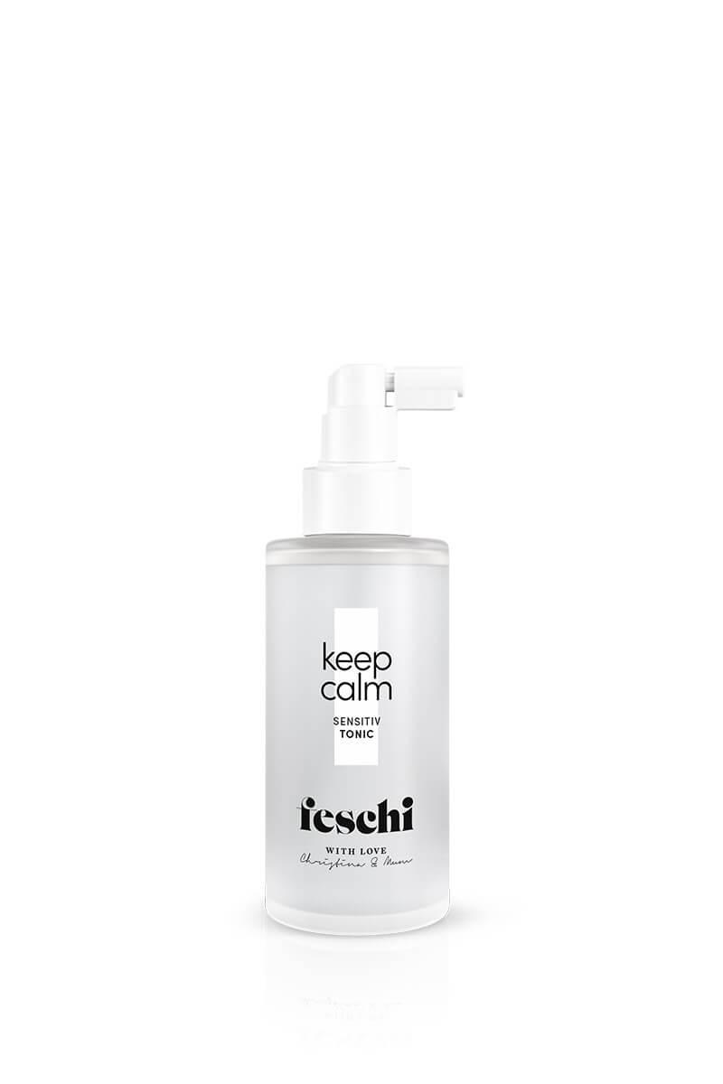 keep calm tonic von feschi