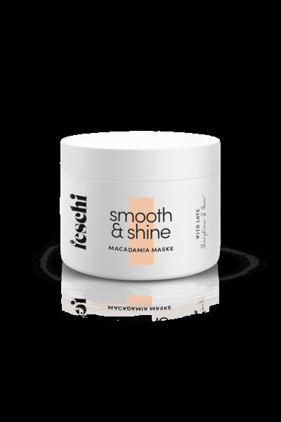 smooth and shine - Maske von feschi