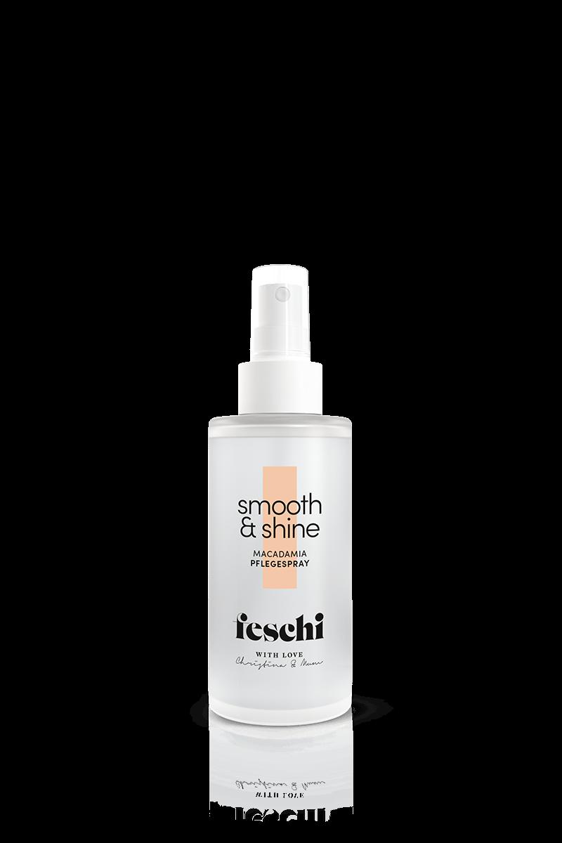 smooth & shine - Pflegespray von feschi